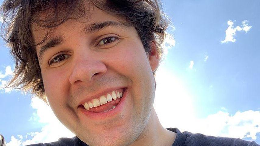 David Dobrik, YouTuber