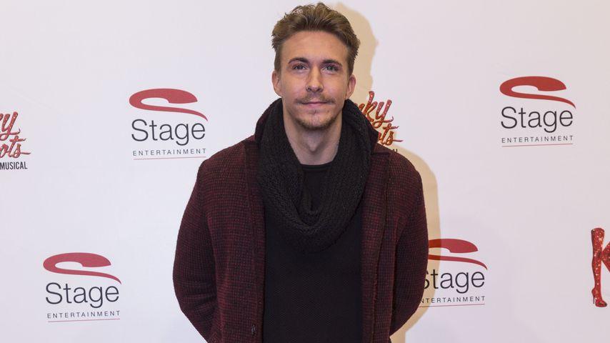 David Friedrich, Schlagzeuger