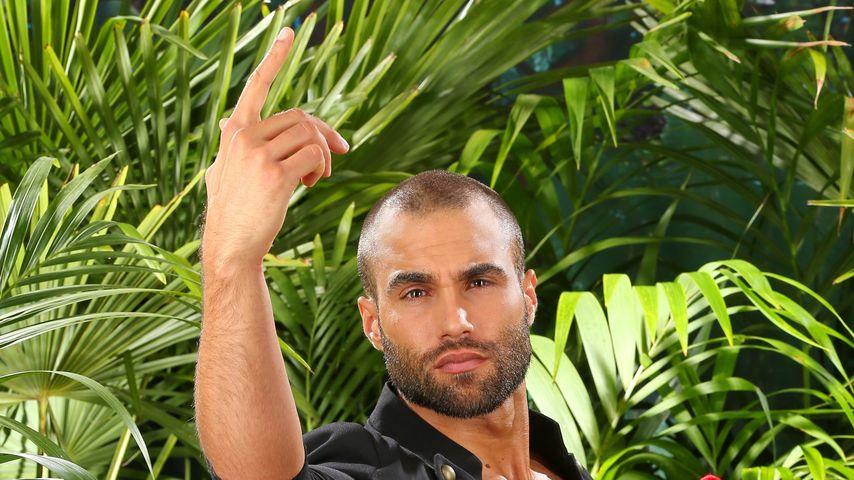 Heftiges Geständnis: Dschungel-David braucht Geld für Liebe!