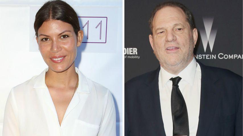 Weitere Vorwürfe: Dawn Dunning beschuldigt Harvey Weinstein!