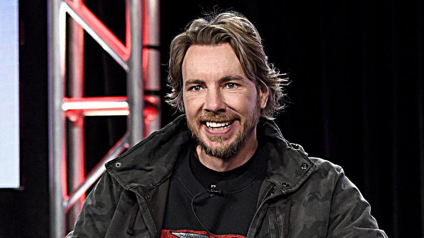 Dax Shepard, Schauspieler