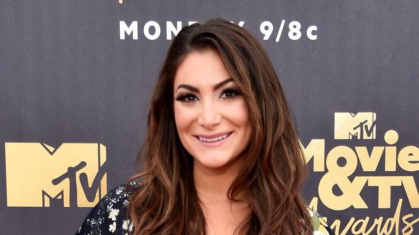 Deena Cortese bei den MTV Movie and TV Awards 2018