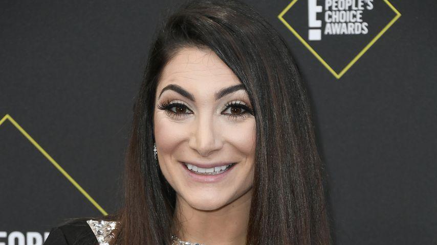 Deena Cortese im November 2019