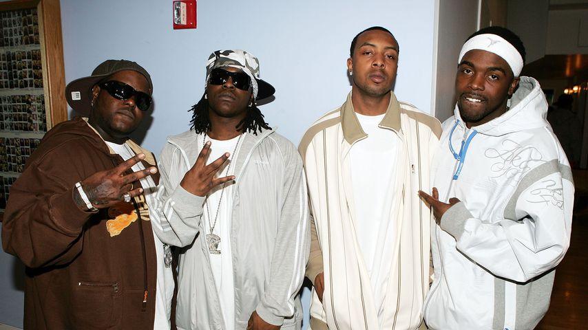 Dem Franchize Boyz, 2006
