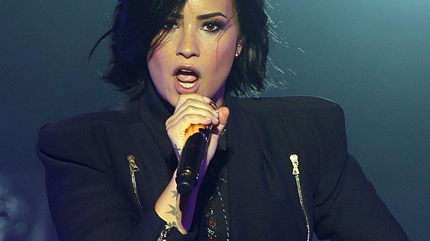 """Streit um """"Vagina-Tattoo"""": Demi Lovato schlägt zurück!"""