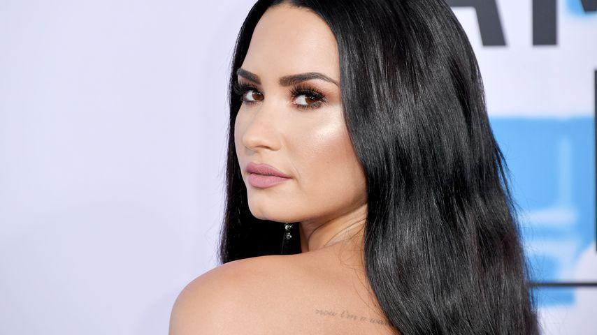 Nach Überdosis: Demi Lovatos Freunde bekamen Todesdrohungen