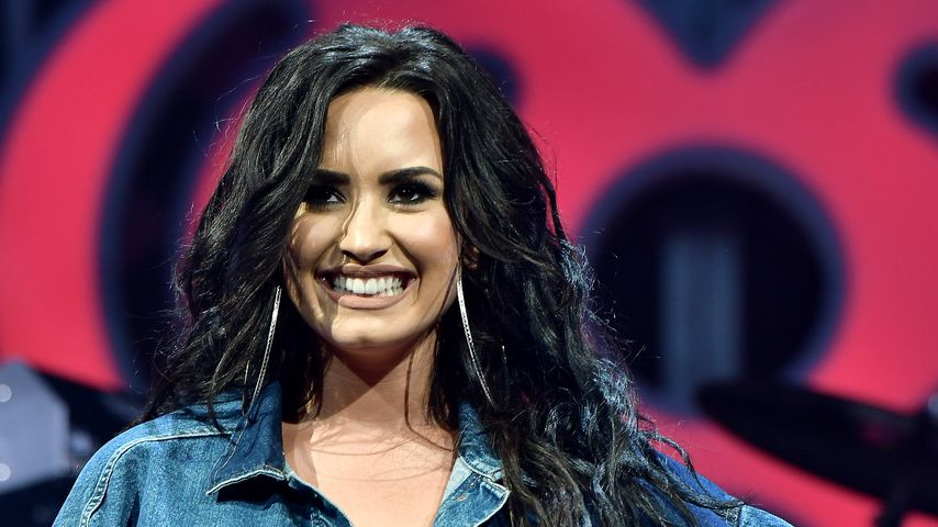 Bei Demi Lovatos Tour: Gratis Therapie statt Vorprogramm!