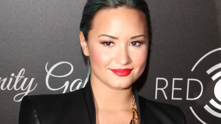 """Demi Lovato: """"Ich wollte nie ein Vorbild sein!"""""""