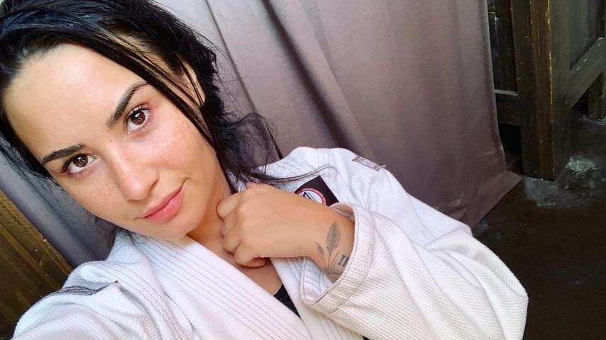 Demi Lovato, Sängerin
