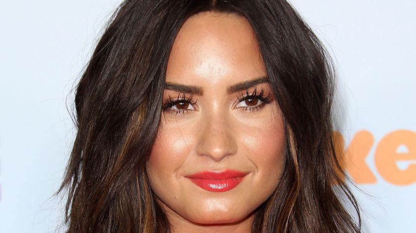 Demi Lovato wütet gegen Medienrummel um ihren Drogen-Entzug