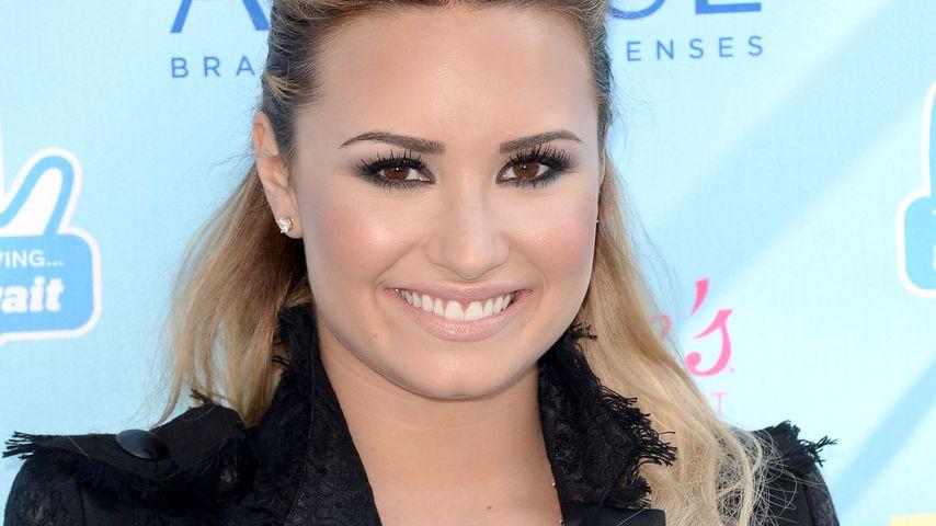 Demi Lovato bei den Teen Choice Awards 2013