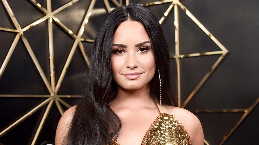 Demi Lovato, Schauspielerin