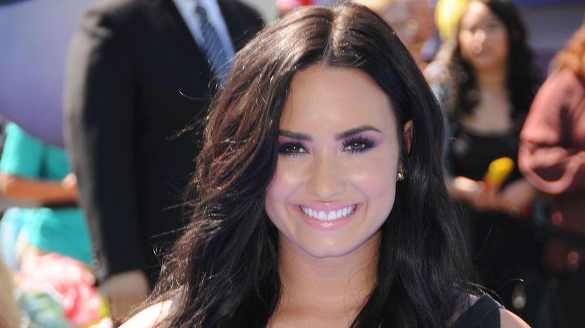 """Demi Lovato, """"Camp Rock""""-Bekanntheit"""