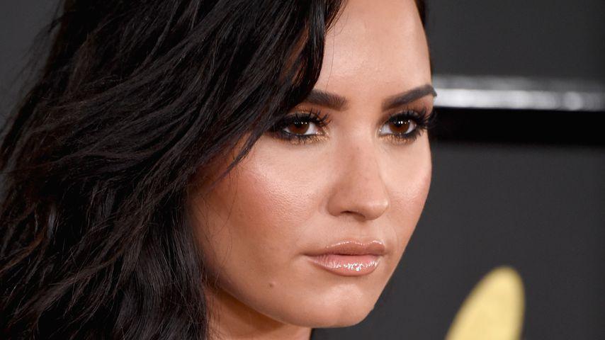 Demi Lovato emotional: Jetzt wäre sie 7 Jahre clean gewesen