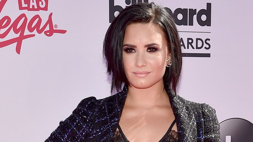 Demi Lovato bei den Billboard Music Awards 2016