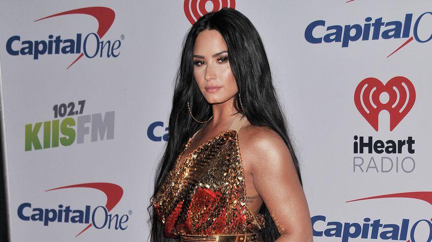 Demi Lovato , Sängerin