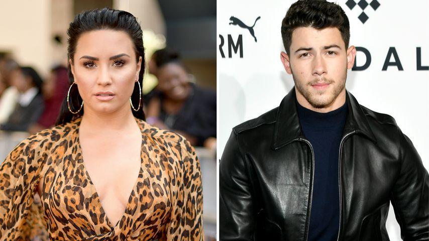 Neuer Song: Rechnet Demi Lovato hier mit Nick Jonas ab?