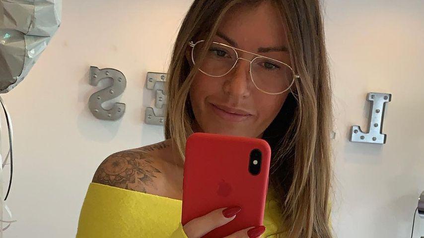 Reality-Star Denise Bröhl