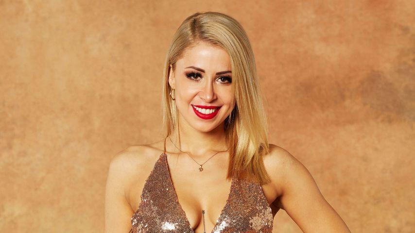 Bachelor-Kandidatin Denise Hersing