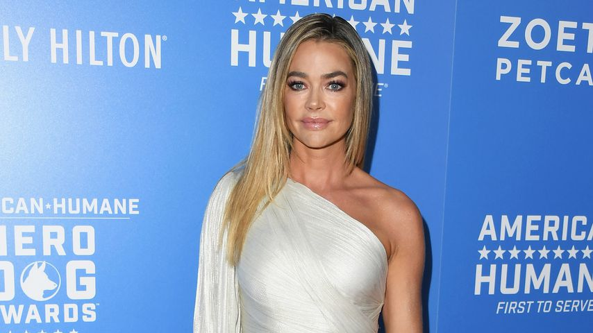 Etwa Beauty-Eingriffe? Denise Richards spricht nun Klartext!