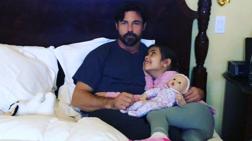 Denise Richards Tochter Eloise und Ehemann Aaron Phypers