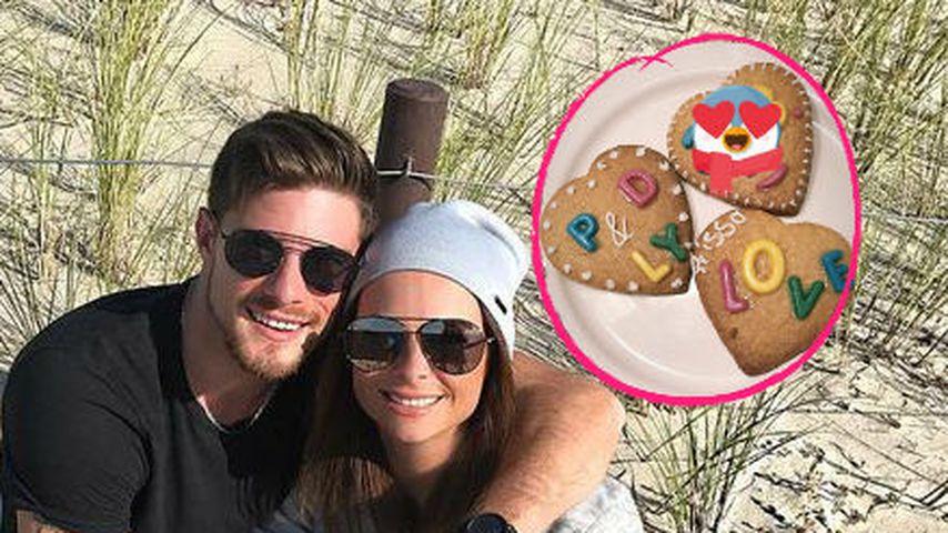 Für wen ist der 3. Keks? Denise & Pascal machen's spannend!