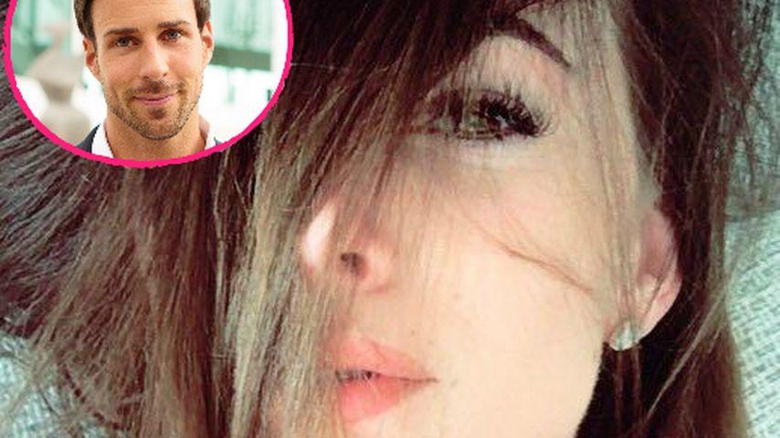 Total sinnlich: Bekennt sich Denise hier zu Bachelor Leo?