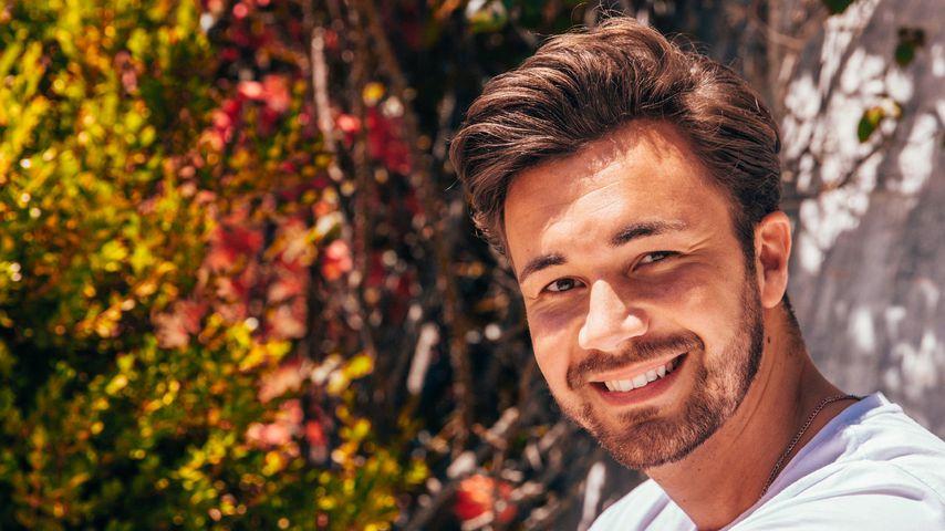 Dennis, Bachelorette-Kandidat 2018