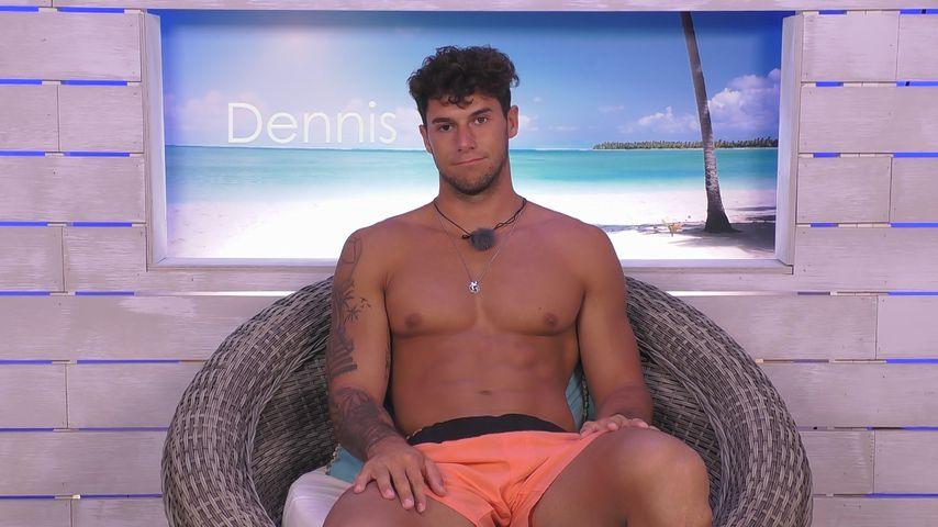 "Dennis Felber, ""Love Island""-Kandidat 2021"