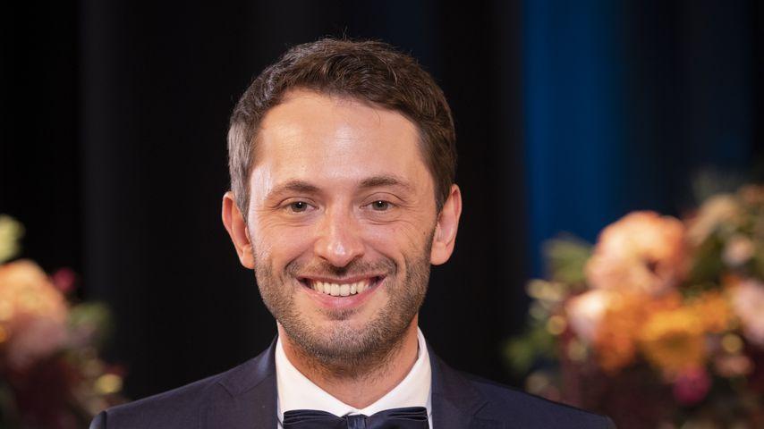 """Dennis, Kandidat bei """"Hochzeit auf den ersten Blick"""" 2020"""