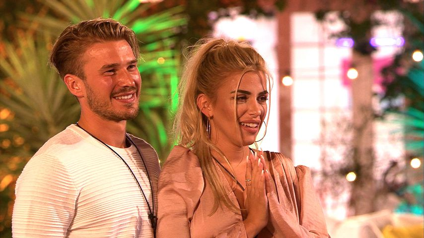 """Dennis und Dijana, """"Love Island""""-Kandidaten 2019"""