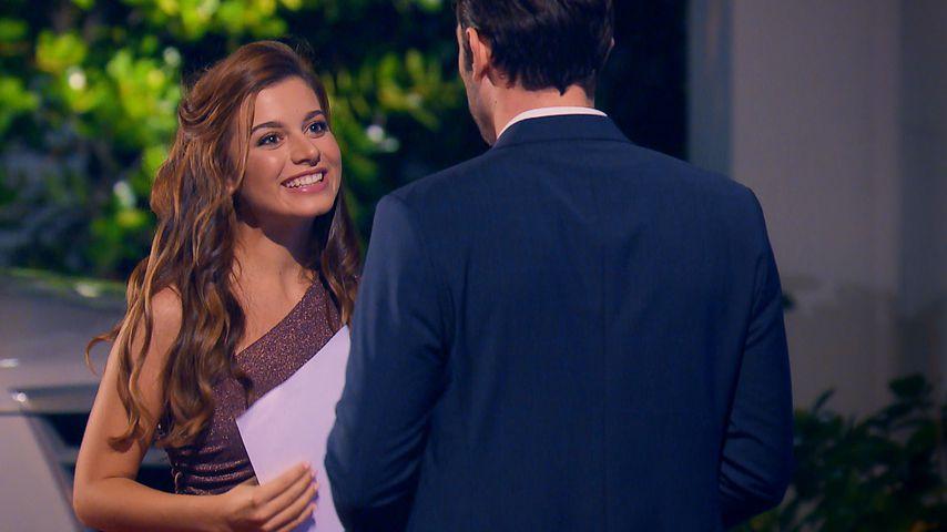 Gleich 2 erste Rosen: Bachelor Daniel legt richtig los!
