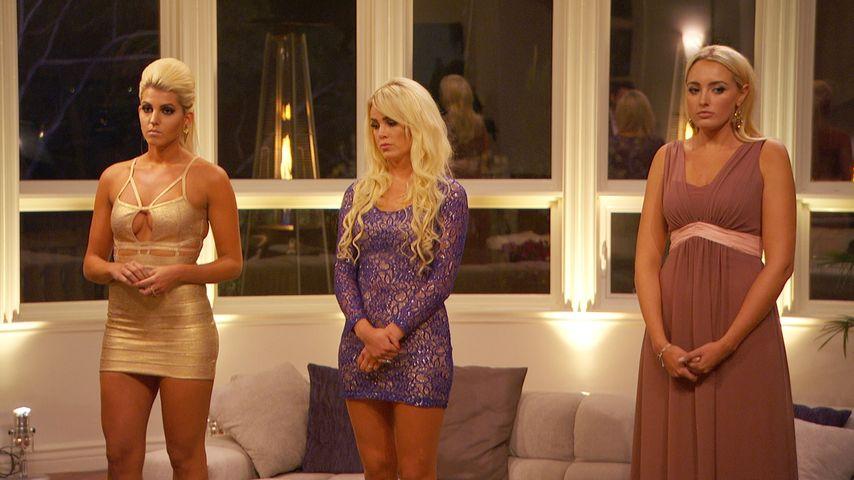 Bachelor-Finale: Diese beiden Ladys sind dabei!