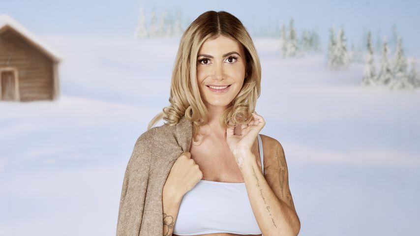 """Der Bachelor""-Kandidatin Stephie"