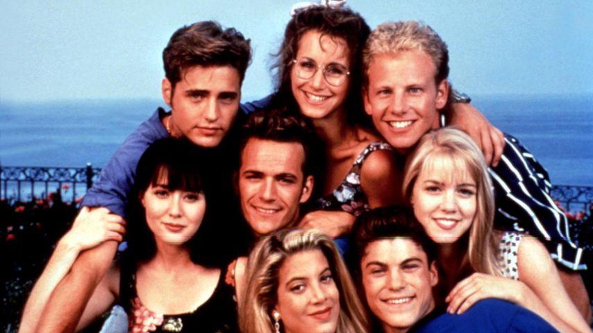 """Der Cast von """"Beverly Hills, 90210"""""""