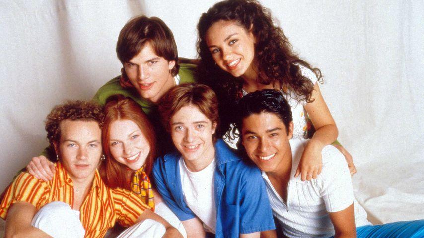 """""""That '90s Show"""": """"Die wilden Siebziger"""" kriegt ein Spin-off"""