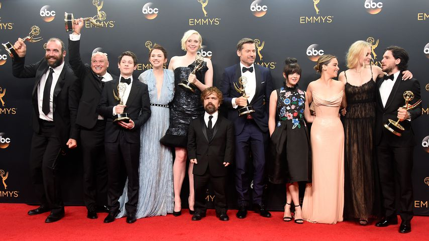 "Mega-Party: ""Game of Thrones""-Abschied mit Star-Power!"