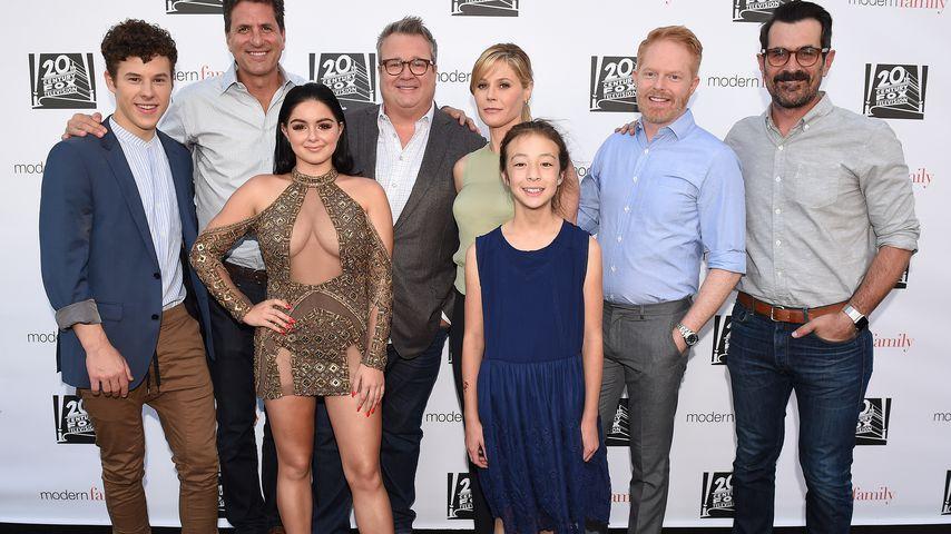 """Der Cast von """"Modern Family"""""""