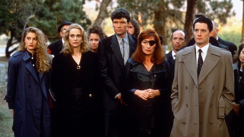 """""""Twin Peaks""""-Episoden verdoppelt: Gibt es jetzt 2 Staffeln?"""