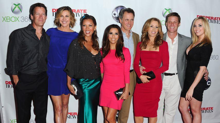 Desperate Housewives: Traumfinale der Darsteller