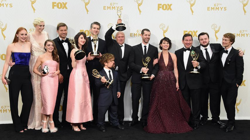 "Emmy-Nominierungen bekannt: ""Game of Thrones"" bricht Rekord!"