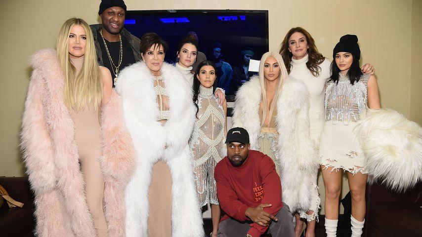 """Warum wurde """"Keeping up with the Kardashians"""" abgesetzt?"""