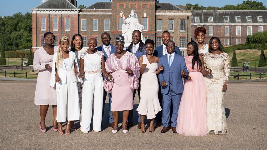 Kingdom Choir dachte, Anfrage für Royal Wedding sei Scherz