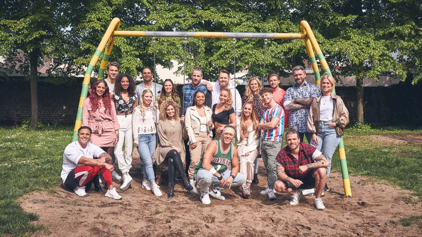 """Der """"Köln 50667""""-Cast"""