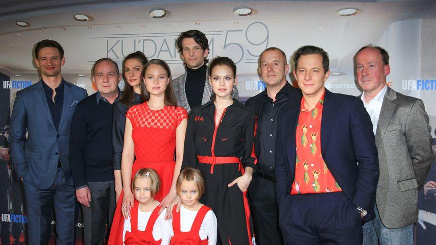 Erfolgsserie: ZDF plant Kudamm 63 - Kultur