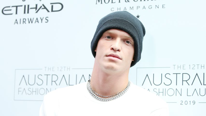 Nach Miley-Trennung: Cody Simpson mit Blondine unterwegs