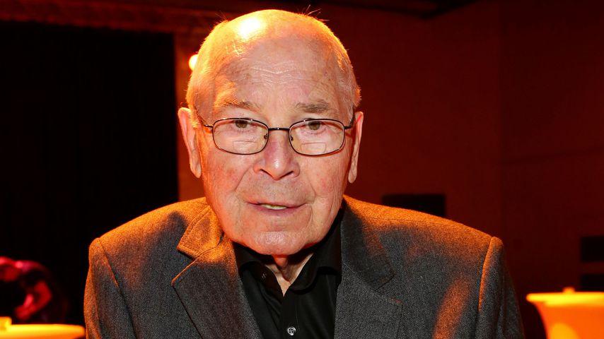 """""""Tatort""""-Star und Theater-Legende Otto Mellies ist gestorben"""