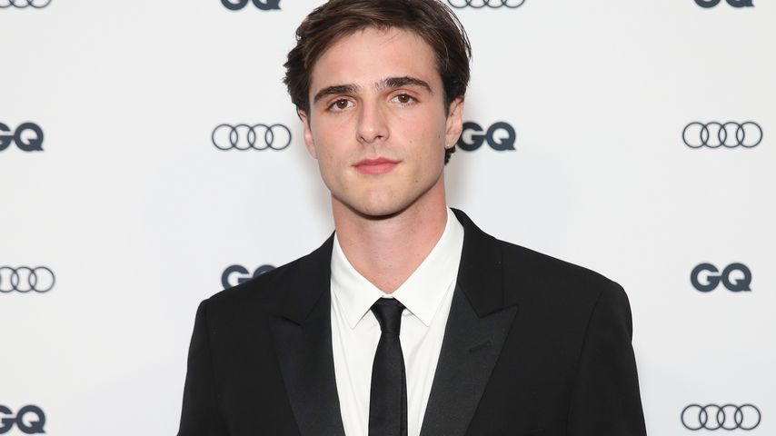 "Der ""The Kissing Booth""-Star Jacob Elordi"