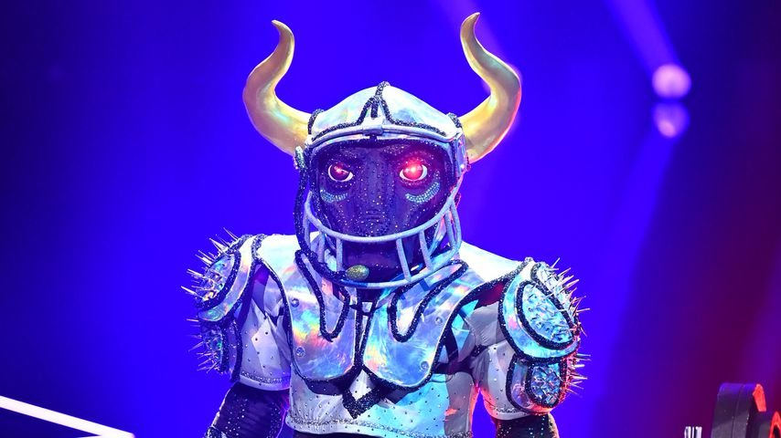 """Hier gibt es alle Indizien zum """"The Masked Singer""""-Stier!"""