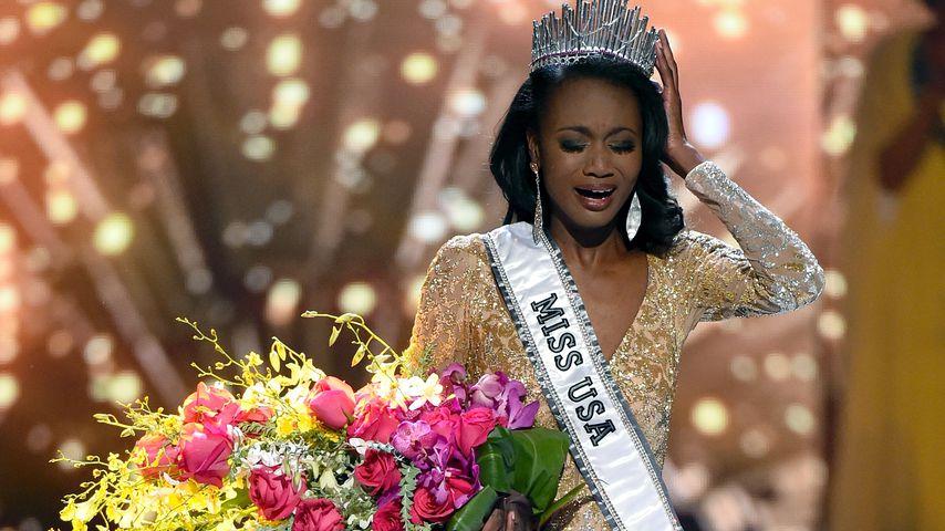 Miss USA 2016: Diese Schönheit hat die Krone gewonnen!